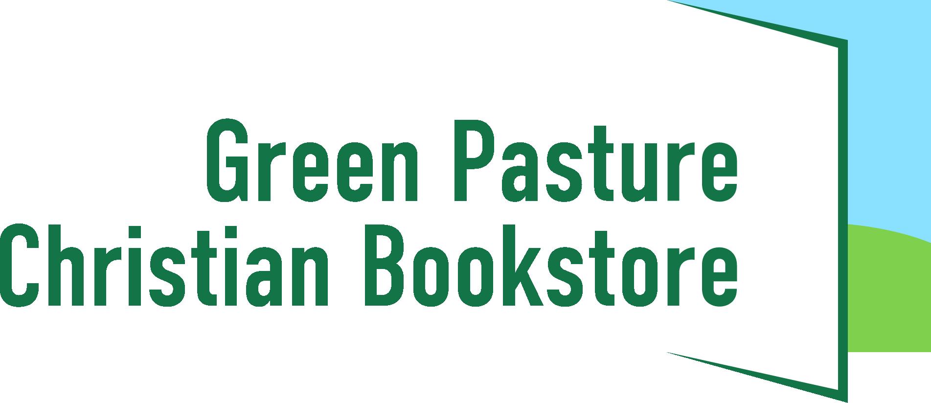 Green Pasture Christian Bookstore Logo